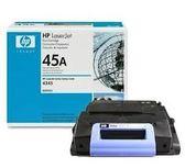 HP Q5945A原廠黑色碳粉匣 適用LJ4345mfp(原廠品)◆永保最佳列印品質