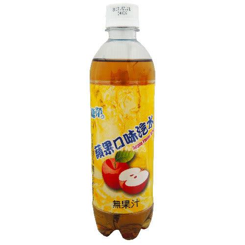 糖榮 蘋果汽水 500ML