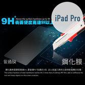 iPad Pro 平板 鋼化玻璃膜 螢幕保護貼 0.3mm鋼化膜 2.5D弧度 9H硬度