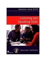 二手書博民逛書店 《Listening and Speaking Skills: Improve Your IELTS》 R2Y ISBN:0230009484│東華
