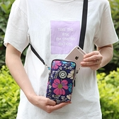 新款正韓 百搭裝手機包女斜挎包手腕零錢包夏季單肩豎款迷你小包包
