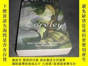 二手書博民逛書店Lore罕見ley.Y14635 Published August 1, 2001 by Heyne . Pu