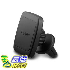 [美國直購] Spigen A201 車架 手機架 Car Mount Magnetic Air Vent Phone Holder QNMP for iPhone 7 Plus / Galaxy S7