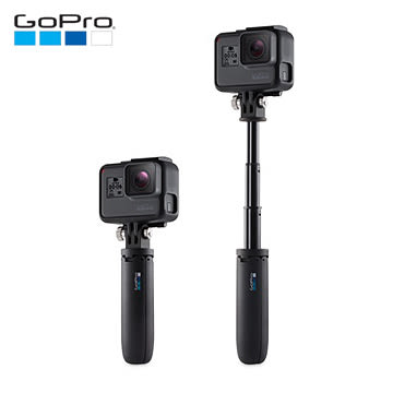 【完整盒裝】GoPro 迷你延長桿+腳架 AFTTM-001 【公司貨】
