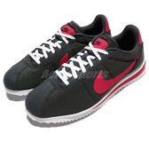 Nike 阿甘鞋 Cortez Ultra SD 黑 桃紅 輕量版本 復古慢跑鞋 男鞋 【PUMP306】 903893-001