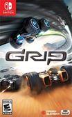 NS GRIP:戰鬥賽車(簡體中文版)