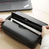 飯盒 ASVEL便當盒日式男士餐盒分格微波爐雙層飯盒 晶彩生活