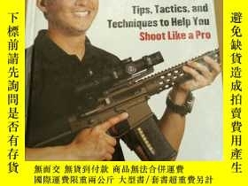 二手書博民逛書店Shoot罕見to Win: Tips, Tactics, an