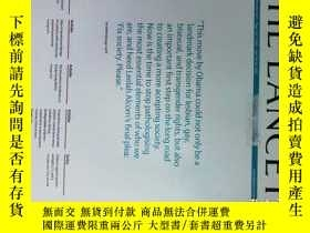 二手書博民逛書店THE罕見LANCET NUM.9994 Pages 625-7
