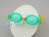 *日光部屋* 黑貂 SABLE (公司貨)/ SB-982-綠 兒童泳鏡