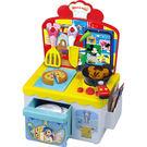 DISNEY迪士尼神奇超市 廚房餐廳兩用組 (TAKARA TOMY) 89853