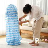 交換禮物-風扇罩防塵罩落地式電風扇罩子全包防塵罩家用圓形落地扇電扇套子