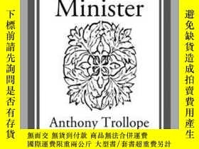 二手書博民逛書店The罕見Prime MinisterY410016 Anthony Trollope Start Class