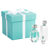 Tiffany & co. 蒂芬妮 幸福假期同名典藏禮盒(同名淡香精75ml+5ml小香+200ml身體乳)【UR8D】