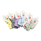 彼得兔/比得兔 防滑寶寶襪9-12cm(顏色隨機出貨)SK3856[衛立兒生活館]