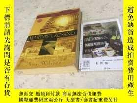 二手書博民逛書店英文原版罕見Martyrs Crossing 【存於溪木素年書