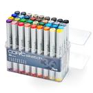 COPIC 酷筆客 Sketch 第二代 麥克筆 36 Color 36色 /組