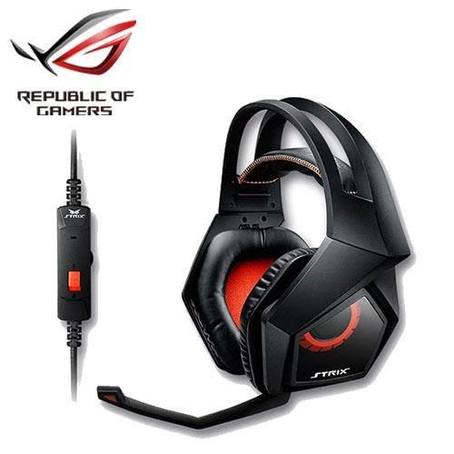 ASUS 華碩 梟鷹 STRIX 2.0 電競耳機麥克風