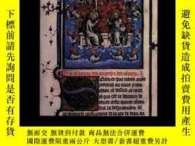 二手書博民逛書店Late罕見Medieval And Renaissance Illuminated Manuscripts: 1