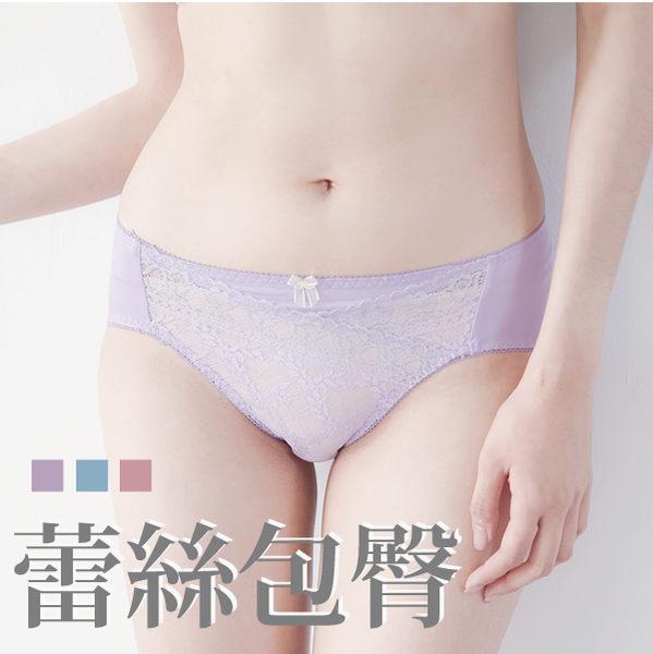 內褲/舒適好穿 親膚柔軟【小百合】U 6661 台灣製