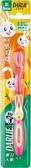 黑人纖柔寶貝兔兒童牙刷