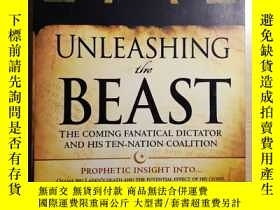 二手書博民逛書店Unleashing罕見the Beast: The Comin