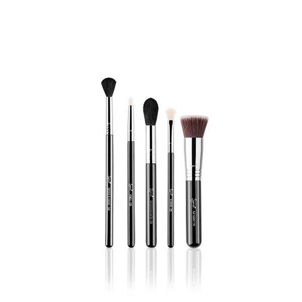 Sigma MOST-WANTED BRUSH SET 【愛來客】美國Sigma經銷商 最想要的化妝刷具組