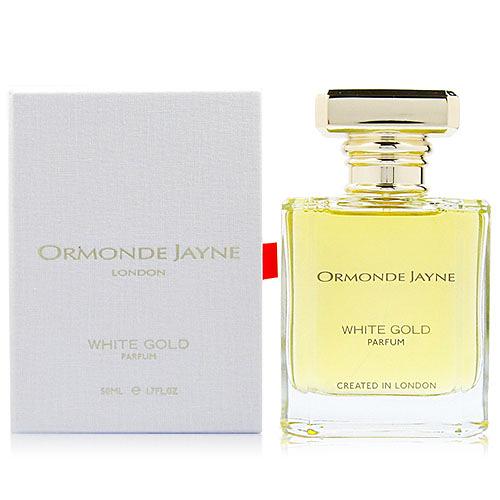 Ormonde Jayne 黃金系列 White Gold Parfum 白金香精 50ml (限量) [QEM-girl]