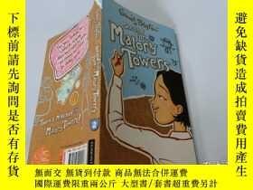 二手書博民逛書店Second罕見Form At Malory Towers:馬洛裏大廈的第二種形式Y200392