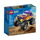 LEGO 樂高 CITY 城市系列 60251 怪獸卡車 【鯊玩具Toy Shark】