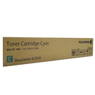 CT202239 FujiXerox 藍色標準容量碳粉匣 DocuCentre SC2020
