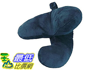 [美國直購] 旅行枕頭 J-Pillow Travel Pillow - Head Chin and Neck Support - British Invention B009416CVC