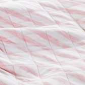 無印風空氣針織涼被150x210cm 粉