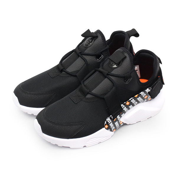 NIKE 女 W AIR HUARACHE CITY LOW PRM  經典復古鞋- AO3140001