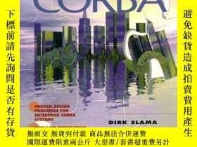 二手書博民逛書店Enterprise罕見CorbaY255562 Dirk Slama Prentice Hall 出版19