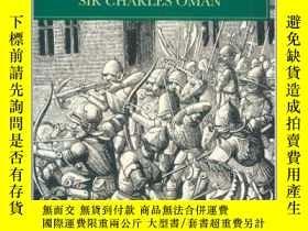二手書博民逛書店A罕見History of the Art of War in the Middle Ages: 1278-148