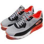 【六折特賣】Nike 復古慢跑鞋 Wmns Air Max 90 Ultra BR 灰 黑 粉紅 氣墊 休閒鞋 女鞋【PUMP306】 725061-001