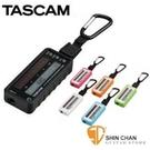 (世界第一個使用太陽能充電的調音器)  調音器 TASCAM TC-1S 太陽能調音器