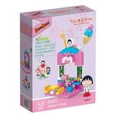 櫻桃小丸子系列 NO.8145 甜品店 正版授權【BanBao邦寶積木楚崴】