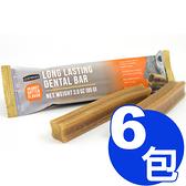 【寵物王國】GOODIES耐嚼型潔牙棒 2支入 x6包特惠組合【多種口味可選】