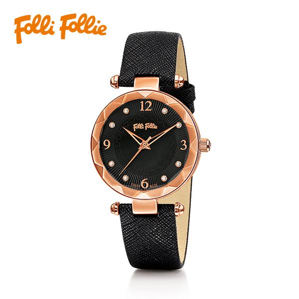 Folli Follie Classy Element系列手錶
