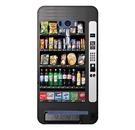 [ZD551KL 硬殼] 華碩 ASUS ZenFone 2 Selfie ZD551KL 手機殼 外殼 自動販賣機