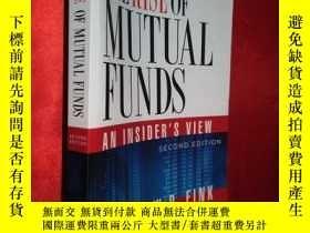 二手書博民逛書店The罕見Rise of Mutual Funds: An In