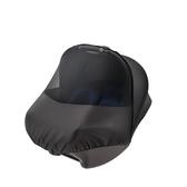 【愛吾兒】Aprica SMOOOVE提籃汽座專用雨罩及蚊帳(整組販售)