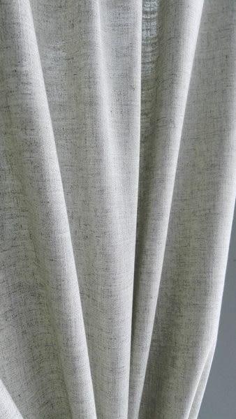 可愛時尚棉麻門簾329 廚房半簾 咖啡簾 窗幔簾 穿杆簾 風水簾 (120寬*260cm高)