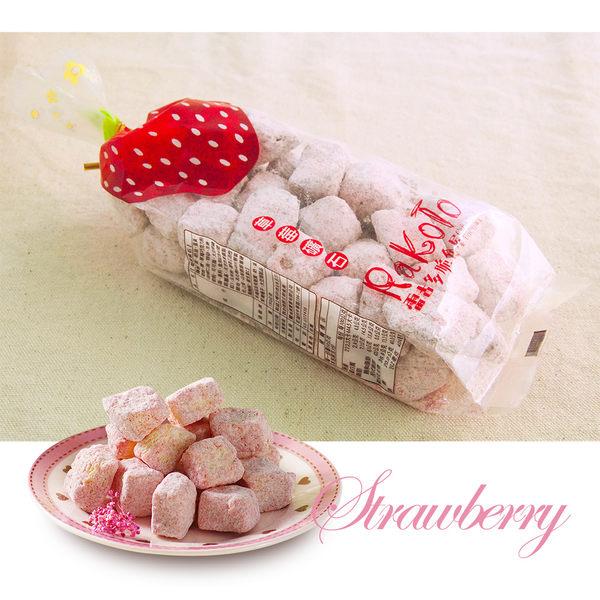 豐興餅舖  草莓礦石1包入