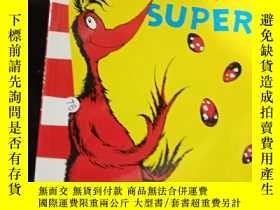 二手書博民逛書店Scrambled罕見Eggs Super! Y12498 Dr