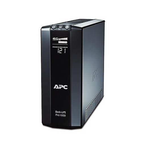 APC BR1000G-TW 1000VA Back UPS 不斷電系統
