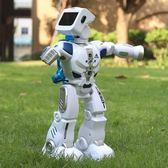 樂能水電混合機器人玩具兒童電動充電遙控智慧男孩阿爾法奧樂炫舞igo 溫暖享家