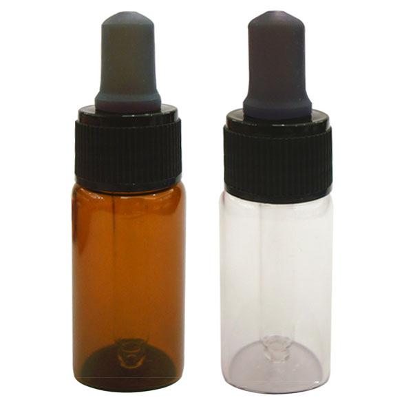 COSMOS 15ml 玻璃滴管瓶 T36214【娜娜香水美妝】62140